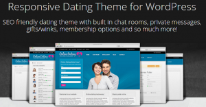 Dating Theme